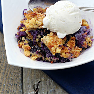 Blueberry Dump Cake Mix Recipes