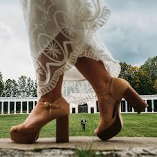 Hochzeitsfotograf Tanya Vyazovaya (Vyazovaya). Foto vom 30.05.2018