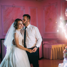 Wedding photographer Sergey Ogorodnik (fotoogorodnik). Photo of 01.10.2017