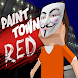 PAINT TOWN RED - Androidアプリ