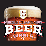 "R&D Parkside's Collaboration ""Easy Does It"" Sparkling Ale"