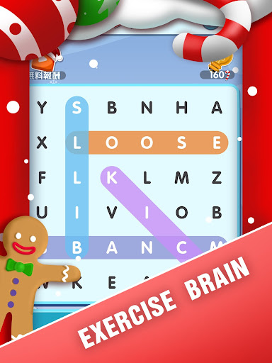 Word Search - Word Puzzle Games screenshot 8
