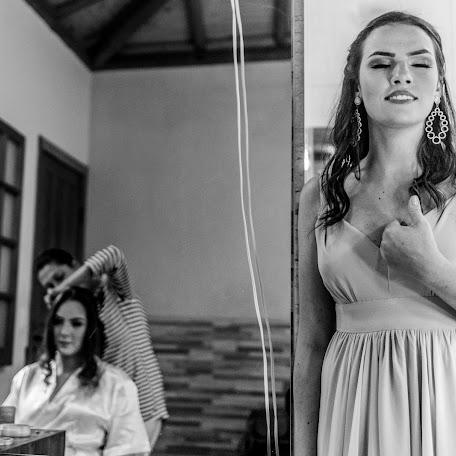 Wedding photographer Pedro Lopes (umgirassol). Photo of 22.01.2018