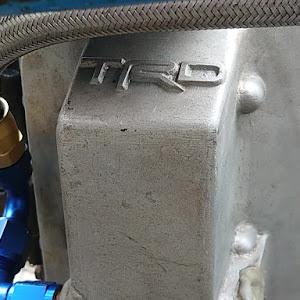 スプリンタートレノ AE86のカスタム事例画像 4AG 14,000RPM/290Hpさんの2021年06月13日09:54の投稿