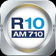 Radio 10 - AM 710 Argentina - En vivo