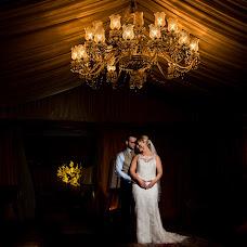 Wedding photographer Ricky Baillie (baillie). Photo of 01.04.2018