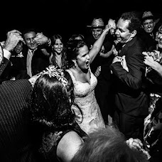 Wedding photographer Alfredo Toscano (toscano). Photo of 06.07.2015