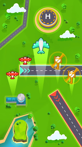 Super AirTraffic Control 1.2.1 {cheat|hack|gameplay|apk mod|resources generator} 1