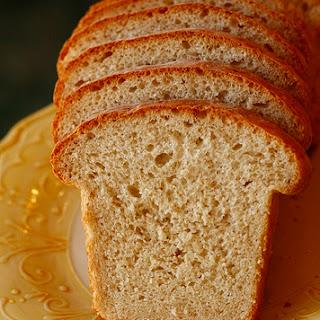 Oatmeal Bread.
