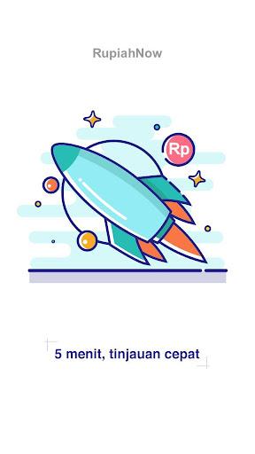 RupiahNow - Pinjaman cepat online for PC