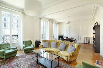 Appartement meublé 5 pièces 131,2 m2