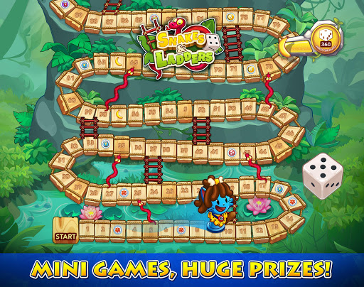 Bingo Blitzu2122ufe0f - Bingo Games 4.42.0 screenshots 15