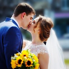 Wedding photographer Vladimir Lapshin (lavlager). Photo of 26.06.2015