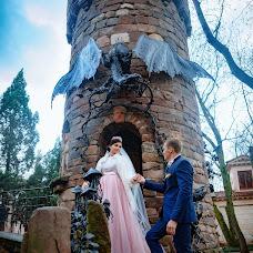 Wedding photographer Viktoriya Zhuravleva (Sterh22). Photo of 20.03.2017