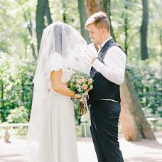 Wedding photographer Khristina Yarchenko (hayphoto). Photo of 14.01.2019
