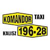 Taxi Komandor Kalisz