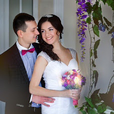 Wedding photographer Aleksey Kamnev (kamnevpro). Photo of 06.04.2015