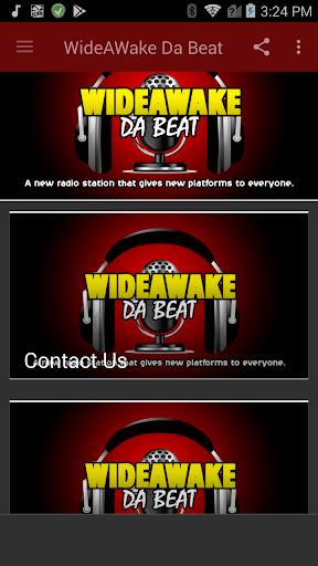 WideAWake Da Beat  screenshots 1