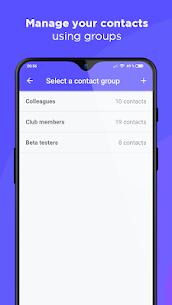 TextBlast Bulk SMS 4