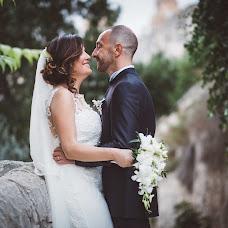 Wedding photographer Raffaele Chiavola (filmvision). Photo of 20.09.2018