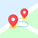 Maps All in One: Navigation, Radars, Speed Cameras icon