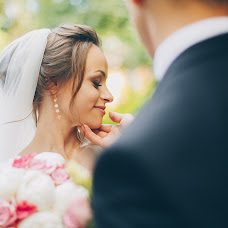Wedding photographer Igor Vyrelkin (iVyrelkin). Photo of 16.08.2018