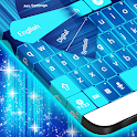 Keyboard for Samsung Galaxy S6 icon