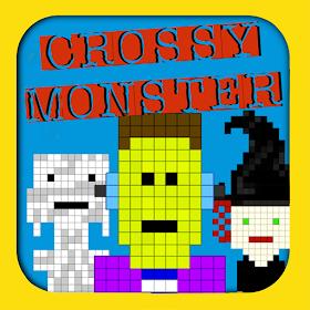 CROSSY MONSTER