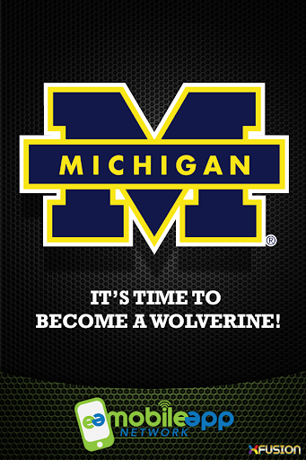 Michigan Wolverine Recruitment