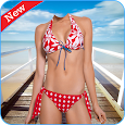 Bikini Photo Suit - Photo Editor