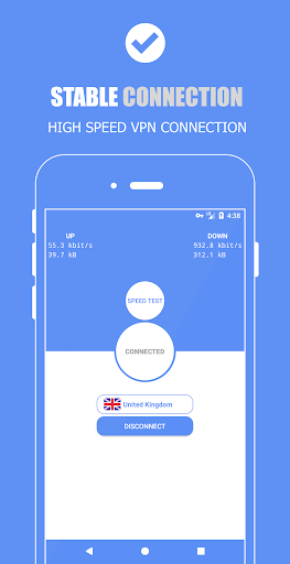 Download VPN Master - Free unblock Proxy VPN & security VPN MOD APK