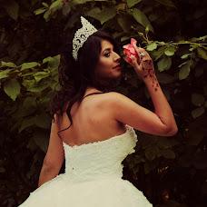 Wedding photographer Ekaterina Brytkova (brykatia). Photo of 04.10.2017