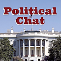 Political Chat icon