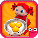 Preschool EduKitchen Cooking! icon