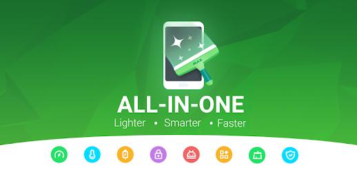 MAX Cleaner - Phone Cleaner & Antivirus APK