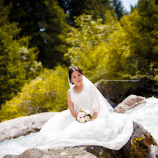 Wedding photographer Aleksandra Romanchenko (photo2012). Photo of 11.03.2018