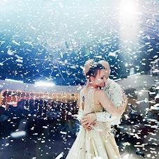 Wedding photographer Anatoliy Levchenko (shrekrus). Photo of 04.11.2018