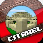 Craft Citadel 2018: Exploration, Building,Survival APK for Bluestacks