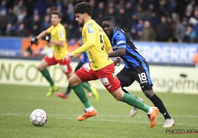 Fernando Canesin vertrekt na 6,5 jaar bij KV Oostende