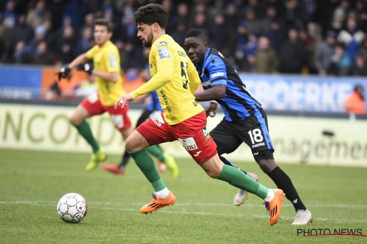 Premier League lonkt voor huidige én ex-speler Club Brugge