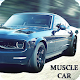 Muscle Car Run 3D