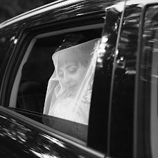 Wedding photographer Ekaterina Bykova (katreanka). Photo of 07.11.2017