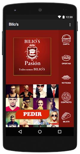 Bilio's