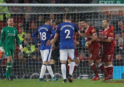 Liverpool-Everton : un partage de faux frères ?