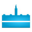 DashClock Birthday Extension icon