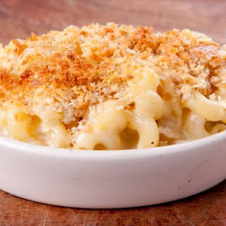 Southern Macaroni and Cheese.
