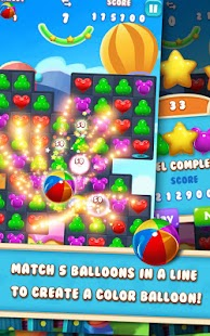 Download Balloon Legend For PC Windows and Mac apk screenshot 7