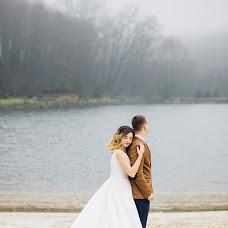Wedding photographer Roman Malishevskiy (wezz). Photo of 27.12.2017
