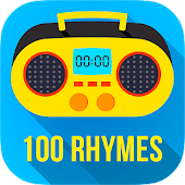 Kids English Nursery Rhymes