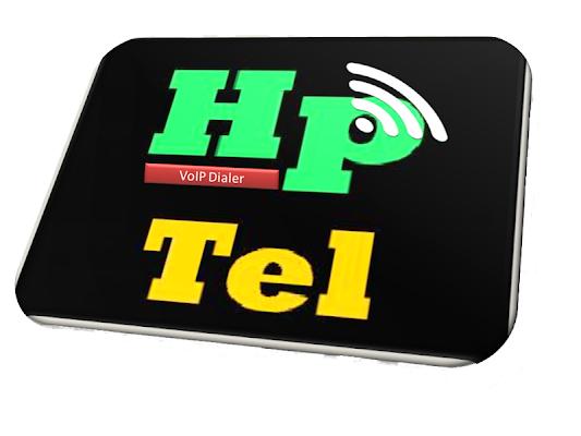 HP TEL No-1 - screenshot